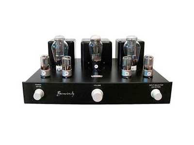 Bewitch-2A3-Vacuum-Amplifier