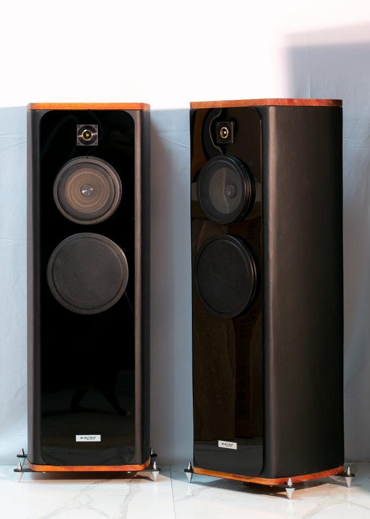 Classic One Bache Audio New York Based Custom